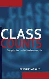 Class Counts by Erik Olin Wright image