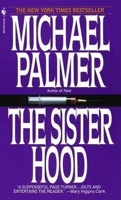 Sisterhood by Michael Palmer