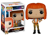Fifth Element Leeloo Pop! Vinyl Figure