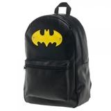 DC Comics: Batman Acrylic Logo Backpack