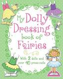 My Dolly Dressing Book of Fairies