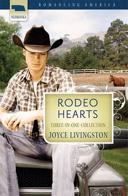 Rodeo Hearts by Joyce Livingston image