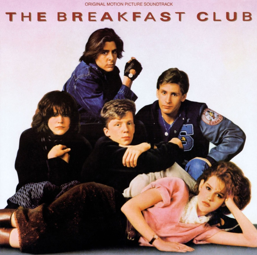 The Breakfast Club - Original Motion Picture Soundtrack image