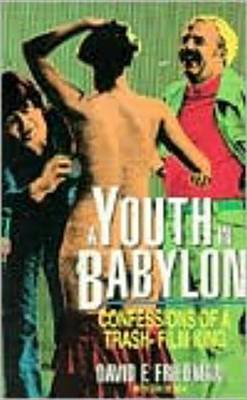 A Youth In Babylon, A by David F. Friedman image