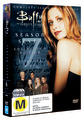 Buffy - The Vampire Slayer: Season 7 (6 Disc Set) on DVD