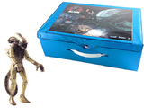 Alien: ReAction Figure Carry Case & Figure