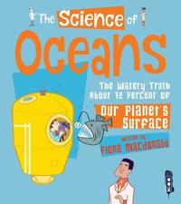 The Science of Oceans by Fiona MacDonald image