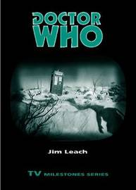 """Doctor Who"" by Jim Leach"