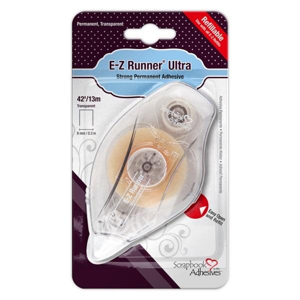 3L EZ Runner Dispenser - Ultra Refillable
