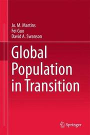 Global Population in Transition by Jo M. Martins