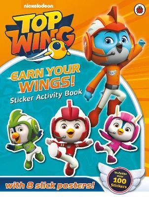 Top Wing: Earn Your Wings! by Top Wing