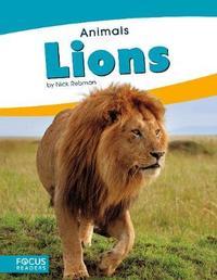 Lions by Nick Rebman
