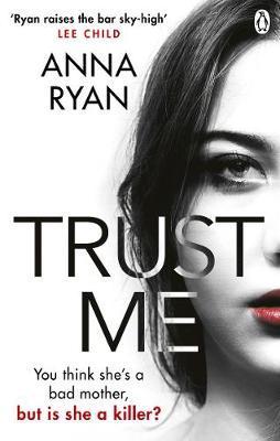 Trust Me by Anna Ryan