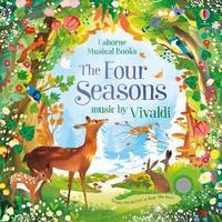 Four Seasons by Fiona Watt
