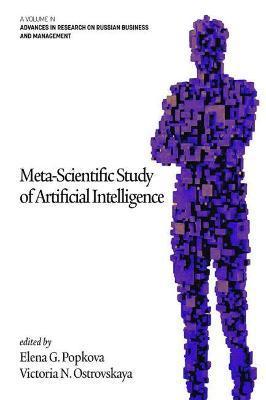 Meta-Scientific Study of Artificial Intelligence