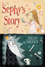 Sephy's Story by Julia Green image