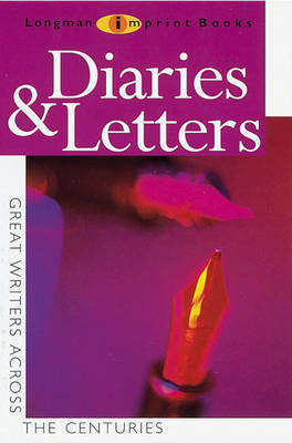 Diaries and Letters: Great Writers Across the Centuries image