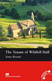 Macmillan Readers Tenant of Wildfell Hall The Pre Intermediate without CD by Anne Bronte