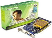 Gigabyte Graphics Card NVIDIA GeForce 6200 64M PCIE