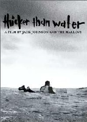 Jack Johnson - Thicker Than Water on DVD