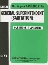 General Superintendent (Sanitation) image