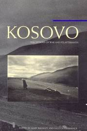 Kosovo: Perceptions of War and Its Aftermath image