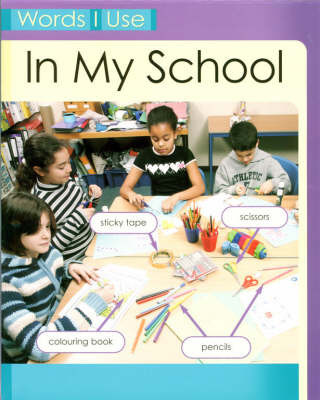 In My School by Victoria Huseby