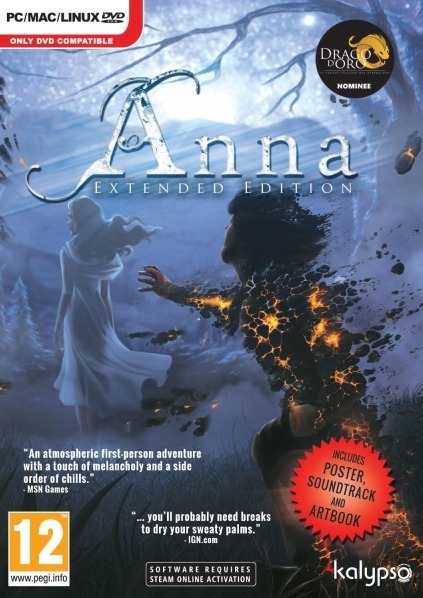 Anna Extended Edition for PC