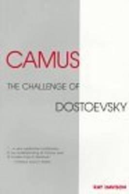 Camus by Ray Davison
