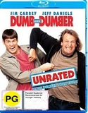Dumb and Dumber on Blu-ray