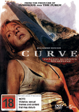 The Curve on DVD