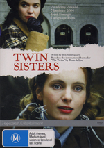 Twin Sisters on DVD