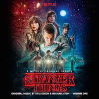 Stranger Things, Vol. 1 (Netflix OST) by Kyle Dixon & Michael Stein