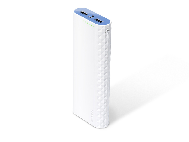 TP-Link TL-PB20100 Ally Series 20100mAh Ultra Compact Power Bank