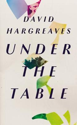 Under the Table by David Hargreaves image