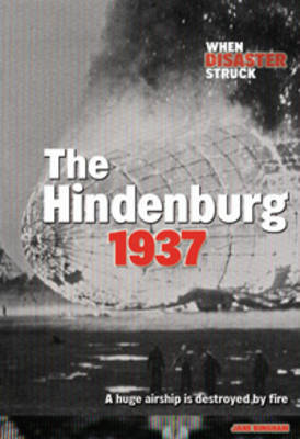 Hindenburg by Jane Bingham image