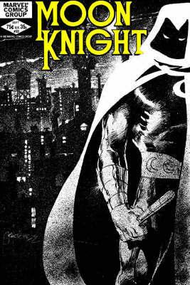 Essential Moon Knight Vol.2