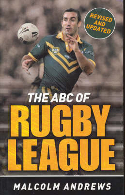 The ABC of Rugby League by Malcolm Andrews image