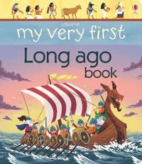 My Very First Long Ago Book by Matthew Oldham image