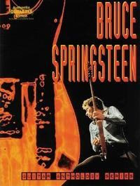Bruce Springsteen -- Guitar Anthology by Bruce Springsteen