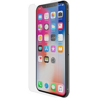 Belkin: ScreenForce® Tempered Glass Screen Protector for iPhone X