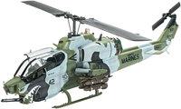 Revell 1/48 Bell Ah-1W Super Cobra Scale Model Kit