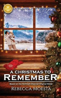 A Christmas to Remember by Rebecca Moesta image