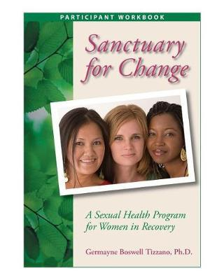 Sanctuary for Change by Germayne Tizzano image