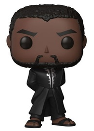 Black Panther - T'Challa (Black Robe Ver.) Pop! Vinyl Figure