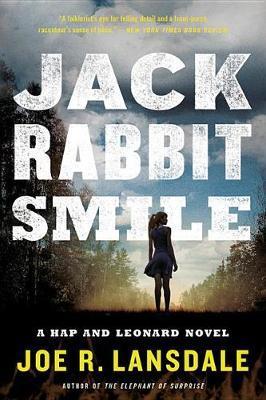 Jackrabbit Smile by Joe R Lansdale image