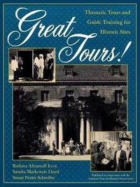 Great Tours! by Barbara Abramoff Levy