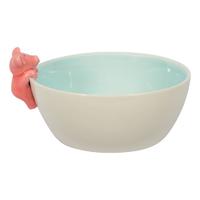 Peek a Boo Animal Bowl - Pig