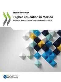 Higher education in Mexico by Oecd