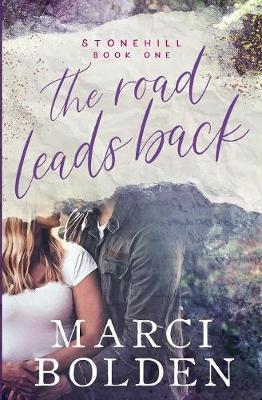 The Road Leads Back by Marci Bolden image